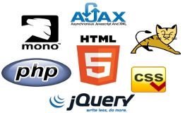 Web Development at AD Software Solutions